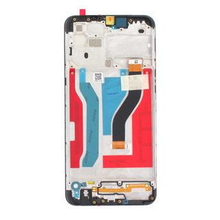 Samsung A107F/DS Galaxy A10s Display, Schwarz, GH81-17482A