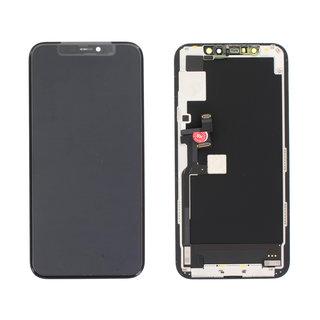Display, OEM Pulled, Schwarz, Kompatibel Mit Dem Apple iPhone 11 Pro