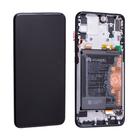 Huawei P Smart Z (STK-LX1) Display, Black, 02352RRF