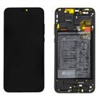 Huawei Honor 8X (JSN-L21) Display, Black, 02352DWX