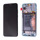 Huawei Honor 10 Lite (HRY-LX1) Display, Blau, 02352HGU