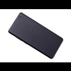 Samsung G977B Galaxy S10 5G Display, Majestic Black, GH82-20442B