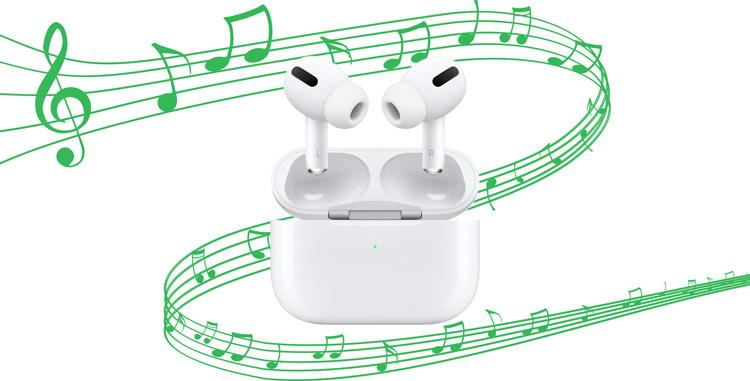 Apple Airpods Pro met kwantumkorting ✅