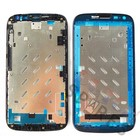 Huawei Front Cover Frame Ascend G610, Black
