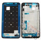 Huawei Front Cover Frame Ascend G750, Zwart