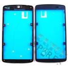 LG Front Cover Rahmen D290N L Fino, Schwarz, ACQ87617501