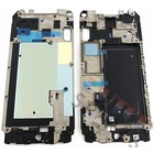 Samsung Front Cover Frame G800F Galaxy S5 Mini, GH98-31980A [EOL]