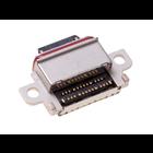 Samsung G973F Galaxy S10 USB Ladebuchse Board, 3722-004150