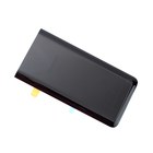Samsung A805F Galaxy A80 Battery Cover, Black, GH82-20055A