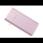 Samsung A805F Galaxy A80 Battery Cover, Gold, GH82-20055C