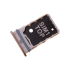 Samsung A805F Galaxy A80 Simkaarthouder, Goud, GH98-44244C
