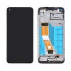 Samsung A115F/DS Galaxy A11 Display, Black, GH81-18760A