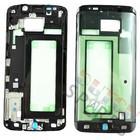 Samsung Front Cover Frame G925F Galaxy S6 Edge, GH98-35849A