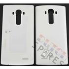 LG Battery Cover H815 G4, White, ACQ87865353