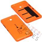 Microsoft Back Cover Lumia 640, Orange (glänzend), 02509P7