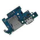 Samsung A805F Galaxy A80 USB Ladebuchse Board, GH96-12542A