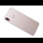 Huawei P20 Lite Dual Sim (ANE-L21) Battery Cover, Platinum Gold, 02351WTG