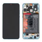 Huawei MAR-L21 P30 Lite Display, Breathing Crystal, 02352VBG