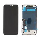 Display, Compatible (AAA), Schwarz, Kompatibel Mit Dem Apple iPhone 11