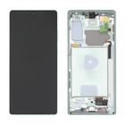 Samsung Galaxy N981B Note20 Display, Mystic Green/Groen, GH82-23495C