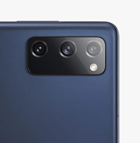 Samsung Galaxy S20 FE Camera's