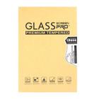 Tempered Glass Geschikt voor de iPad Mini 4