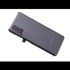 Samsung G980F Galaxy S20 Accudeksel, Cosmic Grey/Grijs, GH82-22068A