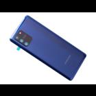 Samsung G770F/DS Galaxy S10 Lite Accudeksel, Prism Blue/Blauw, GH82-21670C