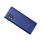 Samsung G770F/DS Galaxy S10 Lite Battery Cover, Prism Blue, GH82-21670C