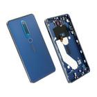 Nokia 6.1 Dual Sim (TA-1043) Back Cover, Blau, 20PL2LW0006