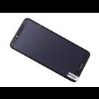 Huawei AUM-TL20 Honor 7A Display + Batterie, Schwarz, 02351WDU
