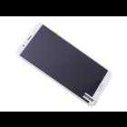 Huawei AUM-TL20 Honor 7A Display + Batterie, Weiß, 02351WER