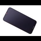 Huawei AMN-L29 Y5 2019 Display + Battery, Black, 02352QNW