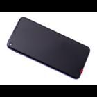 Huawei YAL-L21 Honor 20 Display + Batterij, Blauw, 02352TNQ