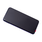 Huawei YAL-L21 Honor 20 Display + Battery, Blue, 02352TNQ