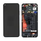 Huawei Honor 20 (YAL-L21) Display, Schwarz, 02352TMU