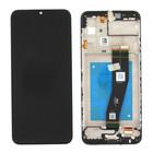 Samsung A025F/DS Galaxy A02s Display, Black, GH81-20181A