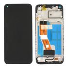 Samsung M115F Galaxy M11 Display, Black, GH81-18736A
