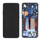 OnePlus 7 Pro (GM1913) LCD Display, Incl. frame Nebula Blue/Blauw, OP7P-216548