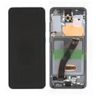 Samsung G981F/DS Galaxy S20 5G Display, Cosmic Grey, GH82-22123A;GH82-22131A