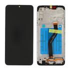 Samsung A207F/DS Galaxy A20s Display, Zwart, GH81-17774A