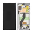 Samsung N970F Galaxy Note10 Display, Aura White, GH82-20818B;GH82-20817B