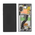 Samsung N970F Galaxy Note10 Display, Aura Glow, GH82-20818C;GH82-20817C