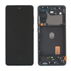 Samsung G780 Galaxy S20 FE 4G Display, Cloud Navy/Blauw, GH82-24219A;GH82-24220A