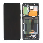 Samsung G986F/DS Galaxy S20+ 5G Display, Cosmic Black, GH82-22134A
