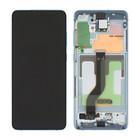 Samsung G986F/DS Galaxy S20+ 5G Display, Cloud Blue, GH82-22134D