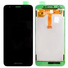 Samsung A260F/DS Galaxy A2 Core Display, Black, GH97-23123A