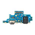 Samsung A725F Galaxy A72 4G USB Ladebuchse Board, GH96-14128A