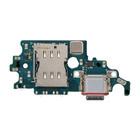 Samsung G991B Galaxy S21 5G USB Ladebuchse Board, Type-C, GH96-14033A