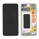 Samsung G970F Galaxy S10e Display, Prism Silver, GH82-18852F